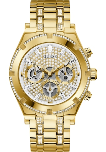 Guess Multifunktionsuhr »CONTINENTAL, GW0261G2« kaufen