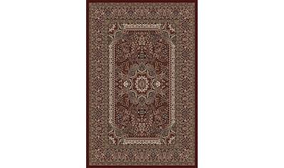Ayyildiz Teppich »Marrakesh 207«, rechteckig, 12 mm Höhe, Orient-Optik, Wohnzimmer kaufen