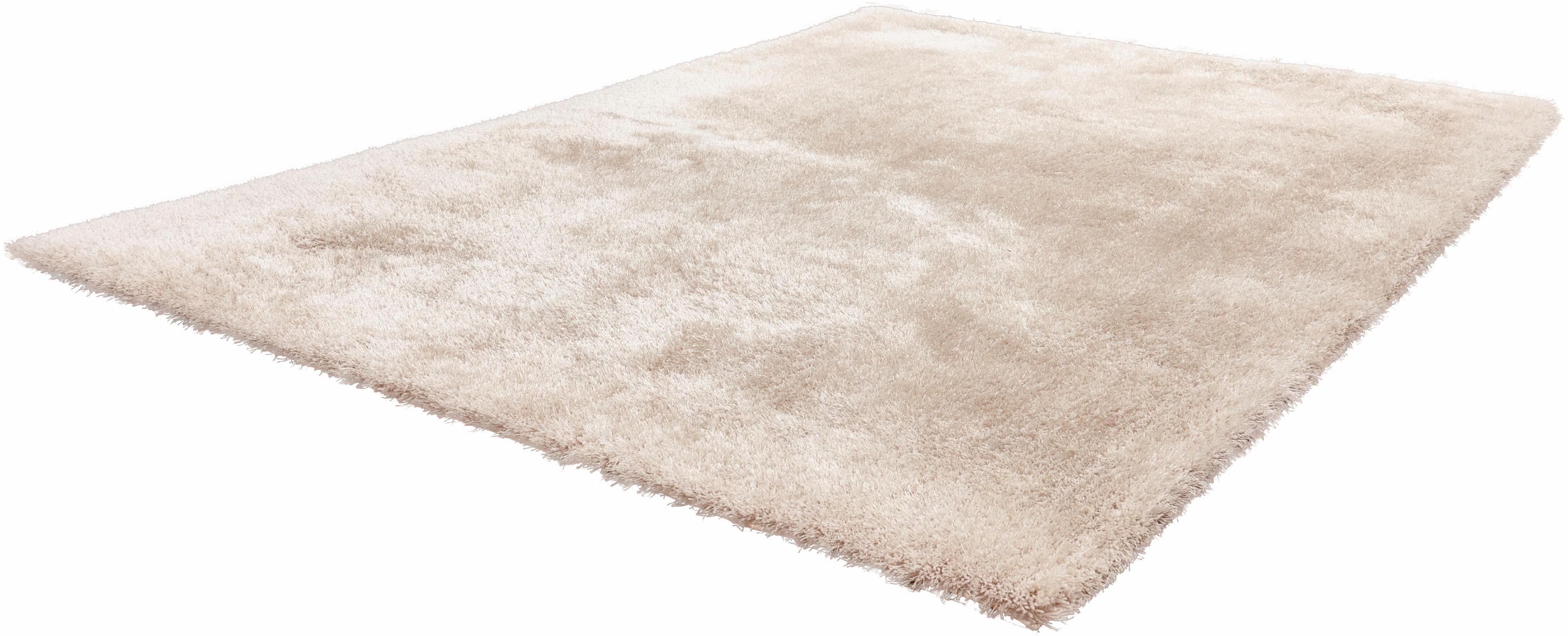 Hochflor-Teppich Kayoom Royal Kayoom rechteckig Höhe 40 mm handgetuftet