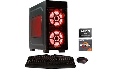 Hyrican »Striker 6390« Gaming - PC (AMD, Ryzen 7, RTX 2080 Ti, Luftkühlung) kaufen