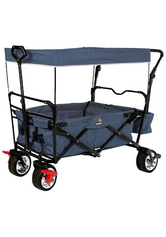 PINOLINO Bollerwagen »Paxi Style«, BxTxH: 134x59x102 cm kaufen