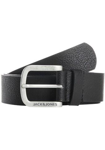 Jack & Jones Junior Ledergürtel »JACHARRY BELT JR« kaufen