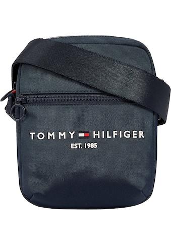 Tommy Hilfiger Mini Bag »TH ESTABLISHED MINI REPORTER«, mit Logo Schriftzug kaufen