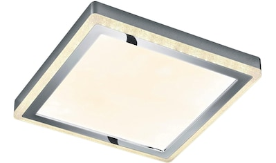 TRIO Leuchten LED Deckenleuchte »Slide«, LED-Board, Getrennt... kaufen