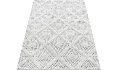 Ayyildiz Teppich »PISA 4707«, rechteckig, 20 mm Höhe kaufen