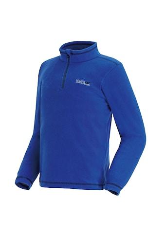Regatta Fleeceshirt »Great Outdoors Kinder Hot Shot II Fleece-Top« kaufen