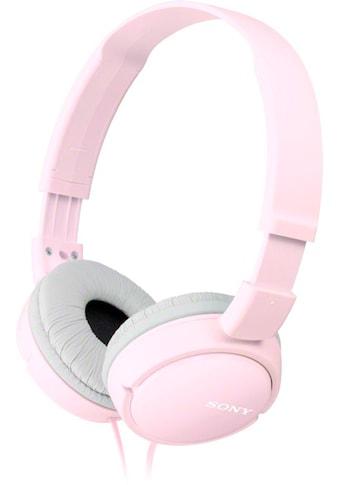 Sony Over-Ear-Kopfhörer »MDR-ZX110« kaufen