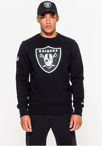 New Era Sweatshirt »LAS VEGAS RAIDERS« kaufen