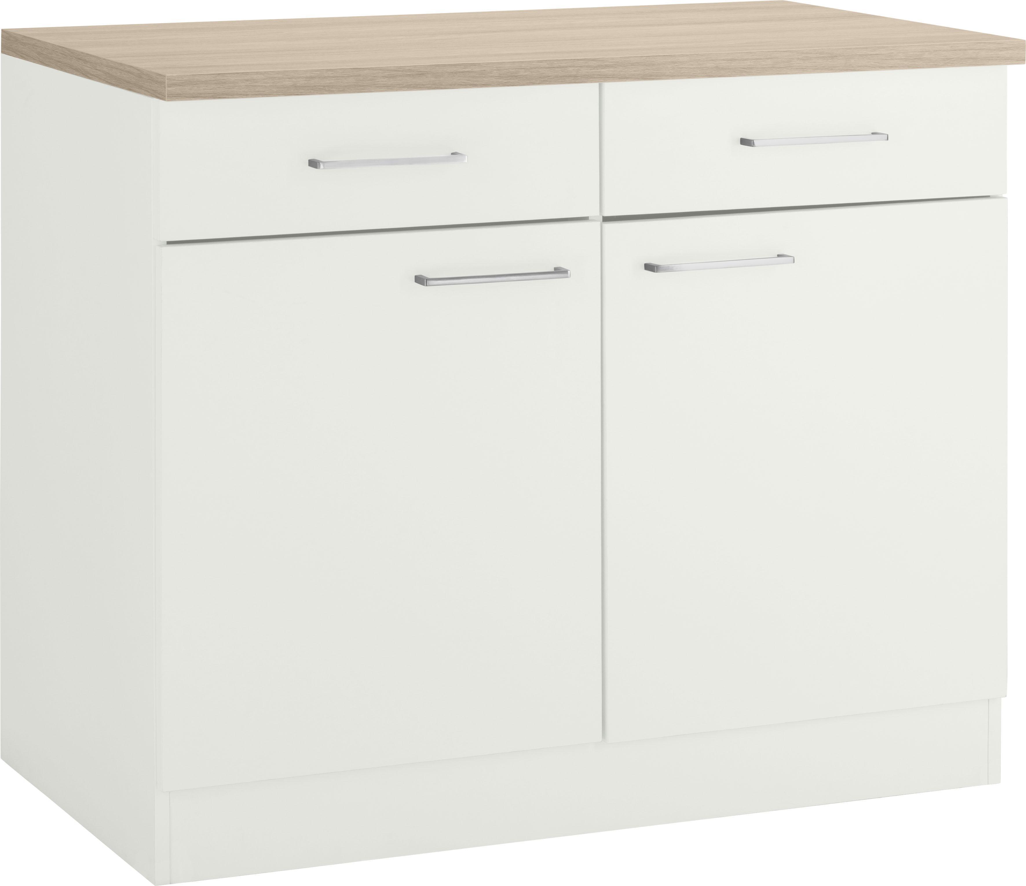 WIHO Küchen Unterschrank »Zell«, Breite 100 cm kaufen | BAUR