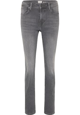MUSTANG Slim-fit-Jeans »Sissy Slim«, Jeans Hose kaufen