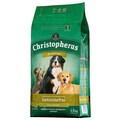 Christopherus Trockenfutter »Getreidefrei Ente und Kartoffel«, (4), 4 Beutel á 1,5 kg