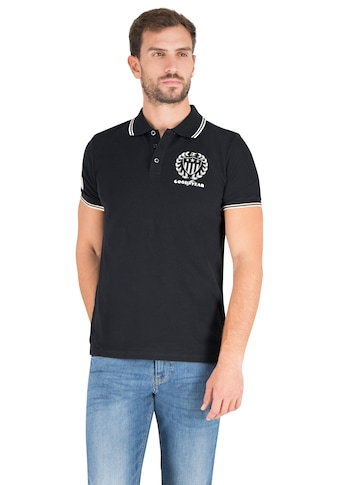 Goodyear Poloshirt »Bristol«, mit cooler Markenstickerei kaufen