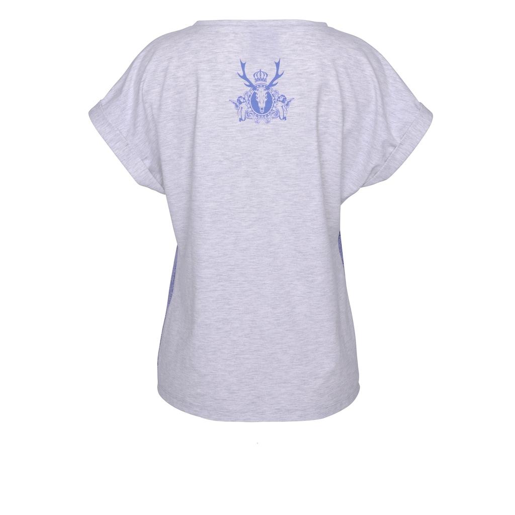 Alpensünde T-Shirt Susa