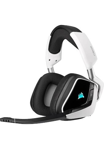 Corsair »Void ELITE Wireless Carbon« Gaming - Headset kaufen