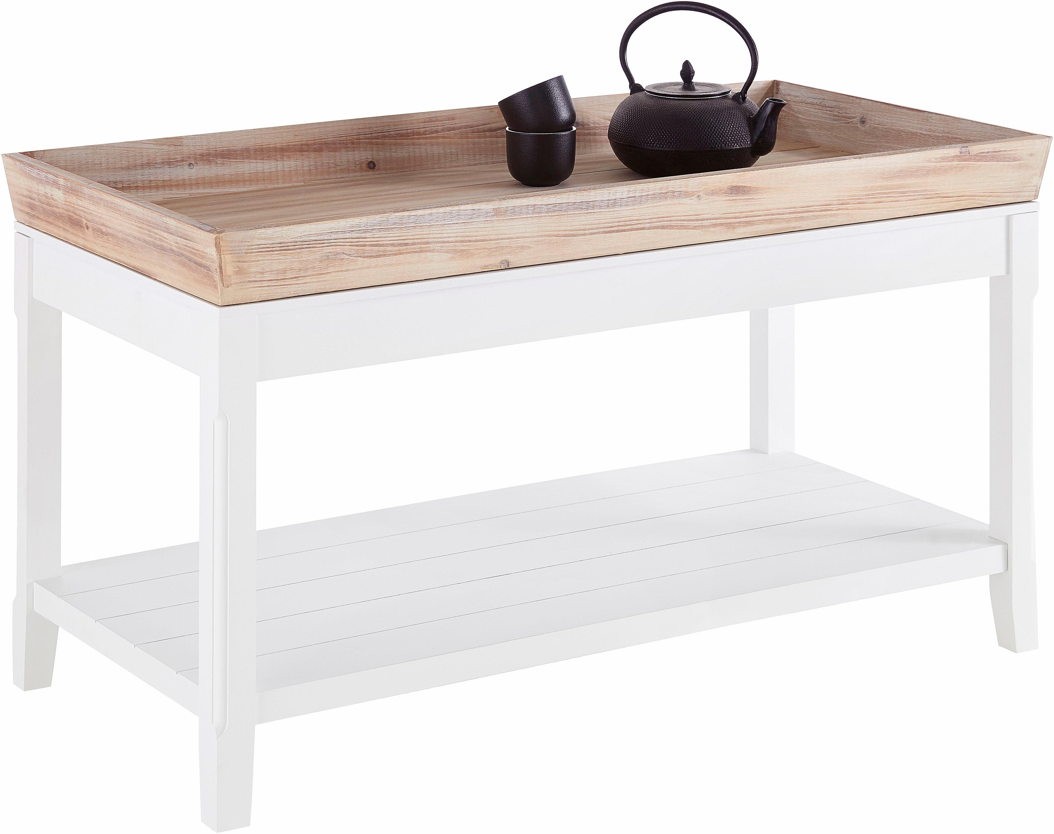 Beistelltisch Riviera Wohnen/Möbel/Tische/Beistelltische