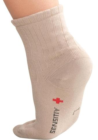 Fußgut Diabetikersocken »Sensitiv Plus«, (2 Paar), extra weit für empfindliche Füße kaufen