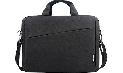 Lenovo Laptoptasche »39,6cm 15,6Zoll Loptop Casual Topload« kaufen