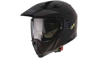 Caberg Motorradhelm »Xtrace«, mit integrierter Sonnenblende kaufen