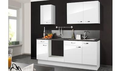 OPTIFIT Küchenzeile »Ole«, ohne E-Geräte, Breite 210 cm kaufen