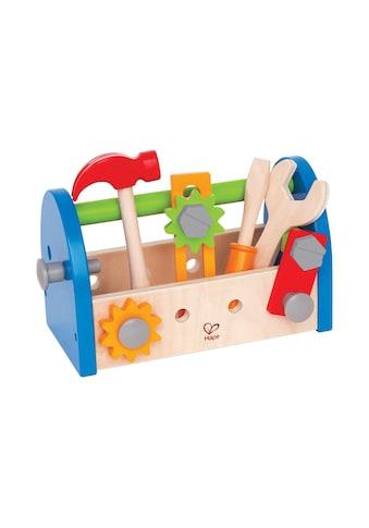 Hape Spielwerkzeugkoffer, (17 - tlg.) kaufen