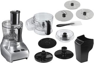 Gastroback Kompakt Kuchenmaschine Design Food Processor Advanced