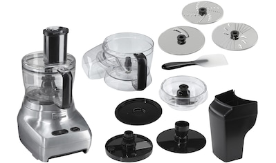 Gastroback Kompakt - Küchenmaschine Design Food Processor Advanced 40965, 1100 Watt, Schüssel 2 Liter kaufen