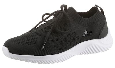 Lico Sneaker »Elastic«, in Knitwear Optik kaufen