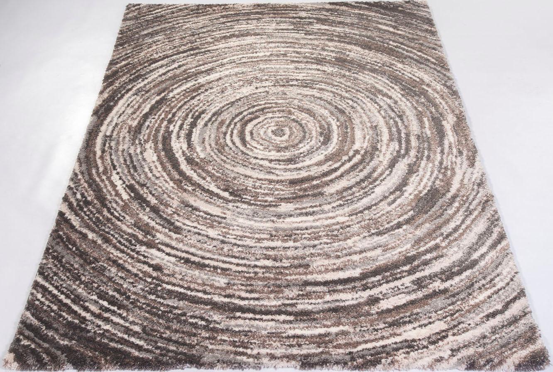 Teppich Lexa Round OCI DIE TEPPICHMARKE rechteckig Höhe 20 mm maschinell gewebt