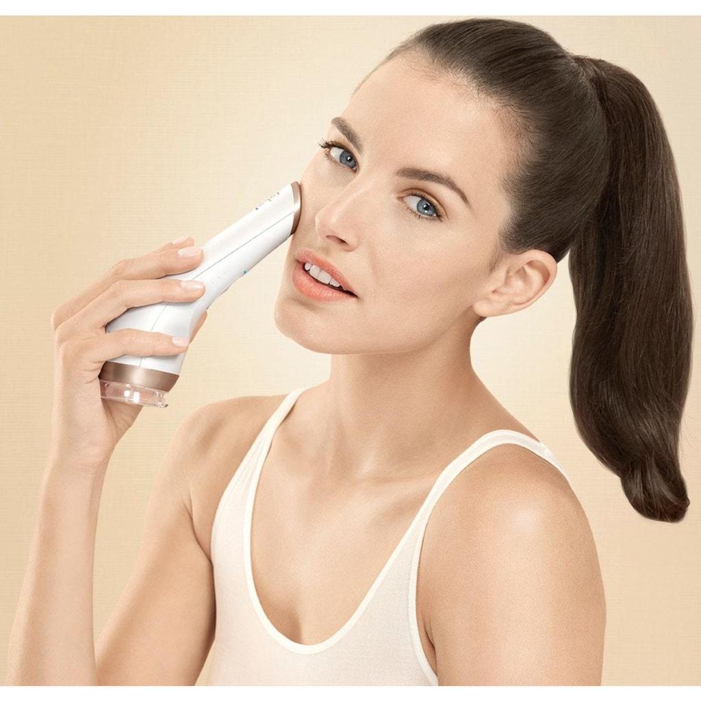 Panasonic Elektrische Gesichtsreinigungsbürste »Japanese Rituals EH-XC10-N503«, mit Mikroschaumtechnologie