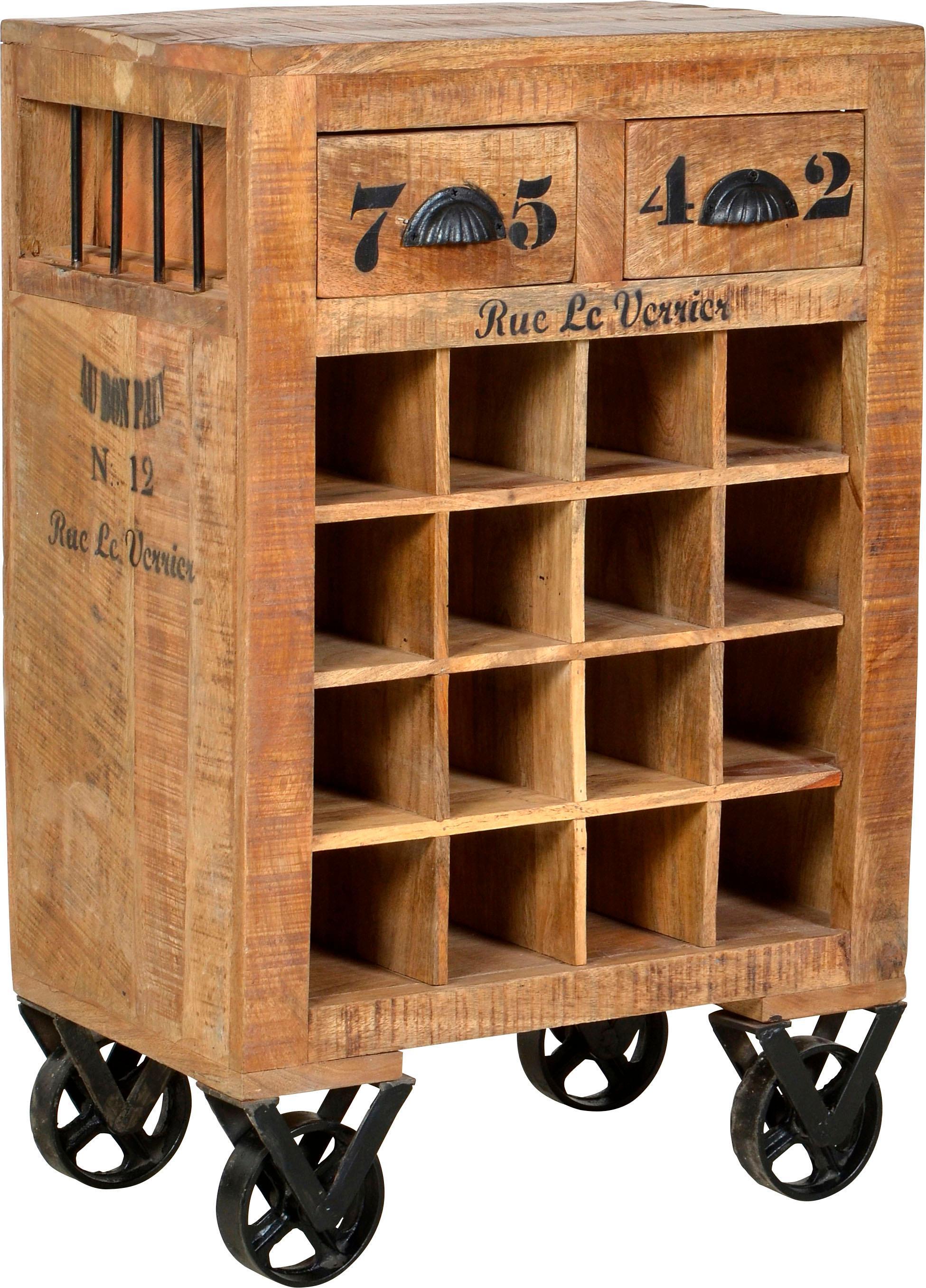 SIT Küchenwagen Rustic