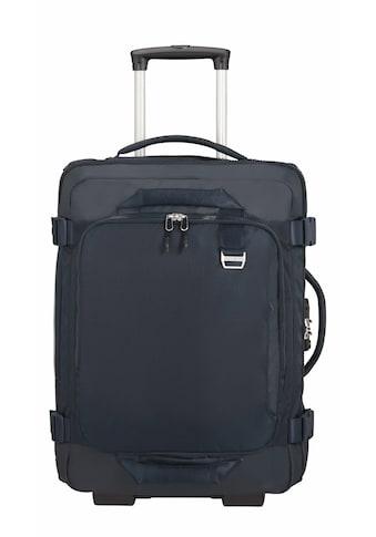 Samsonite Reisetasche »Midtown 55, dark blue« kaufen