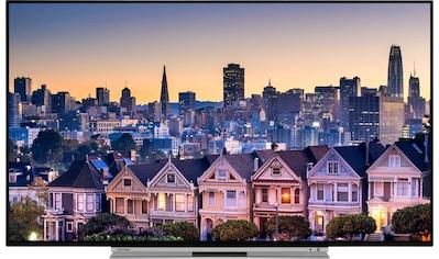 Toshiba 43UL5A63DG LED - Fernseher (108 cm / (43 Zoll), 4K Ultra HD, Smart - TV kaufen