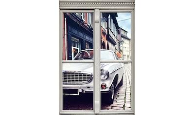 queence Wandsticker »Auto« kaufen