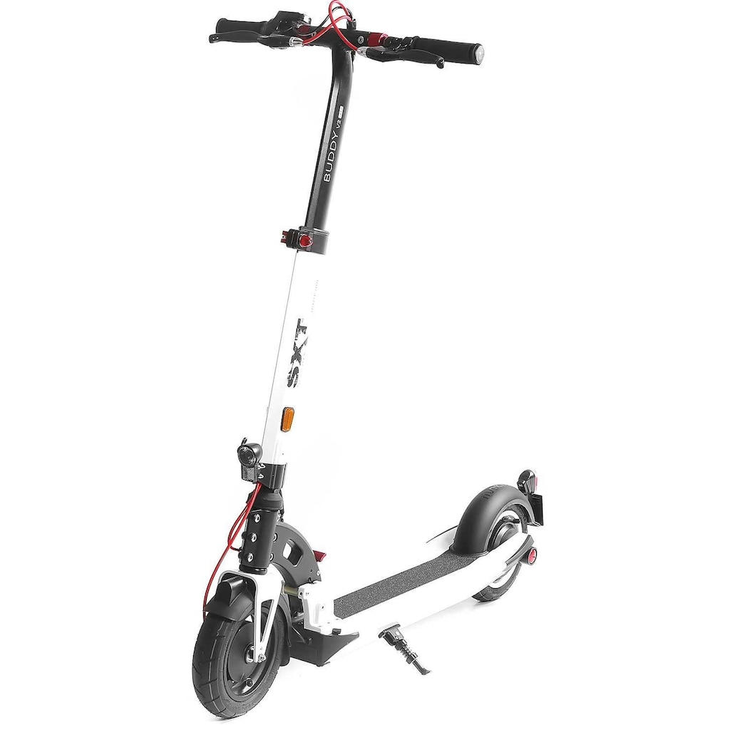 SXT Scooters E-Scooter »SXT Buddy V2 - eKFV Version -«