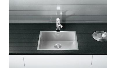 Blanco Küchenspüle »ZEROX 500-IF Durinox®« kaufen