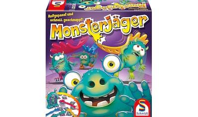 """Schmidt Spiele Spiel, """"Monsterjäger"""" kaufen"""