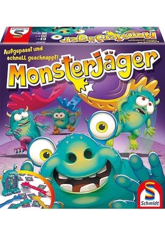Schmidt Spiele Spiel »Monsterjäger« kaufen