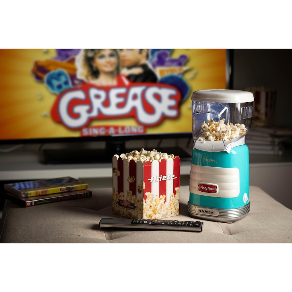 Ariete Popcornmaschine »2956B blau Party Time«