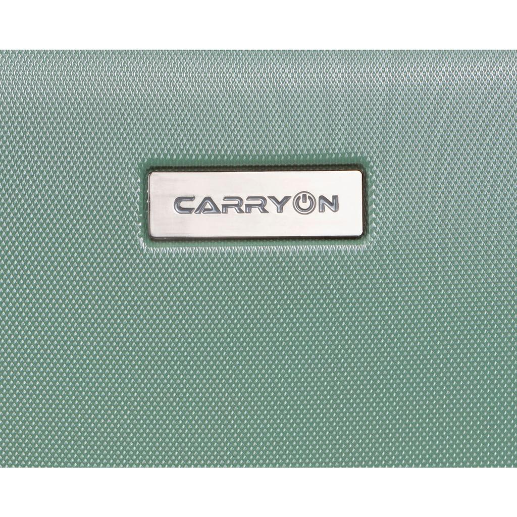 CARRYON Hartschalen-Trolley »Skyhopper, 68 cm«, 4 Rollen
