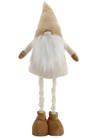 my home Weihnachtsfigur »Wichtel Junge«, mit ausziehbaren Beinen kaufen