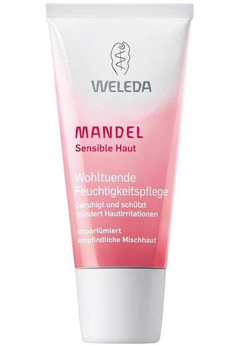 "WELEDA Feuchtigkeitscreme ""Mandel"" kaufen"