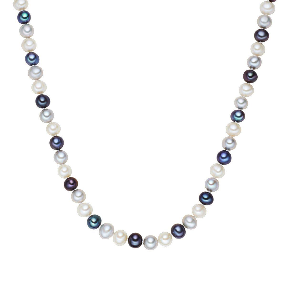 Valero Pearls Perlenkette X1277 | Schmuck > Halsketten > Perlenketten | Valero Pearls