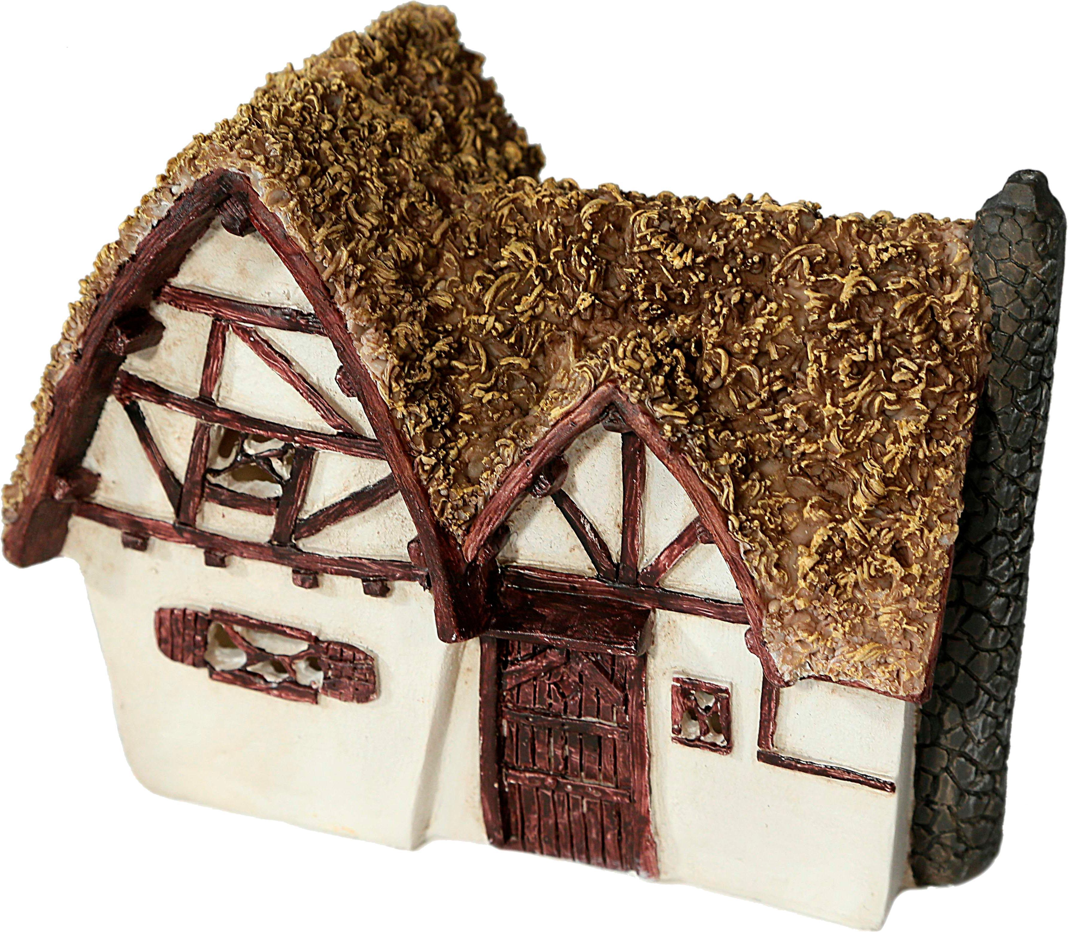 Home affaire Dekofigur Cottage Wohnen/Möbel/Gartenmöbel & Gartendeko/Gartendekoration/Gartenfiguren