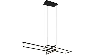 TRIO Leuchten LED Pendelleuchte »ALICA, Pendelleuchte, Hängelampe«, LED-Modul, 1 St.,... kaufen