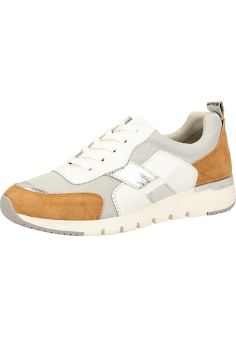 Caprice Sneaker »Leder/Textil« kaufen