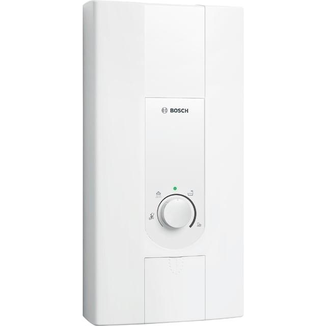 BOSCH Durchlauferhitzer »TR5000 21/24EB«, elektronisch