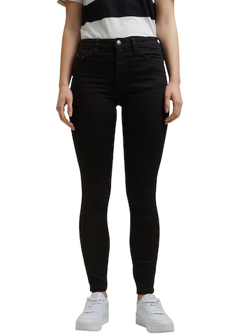 edc by Esprit Skinny-fit-Jeans, im cleanen Look kaufen