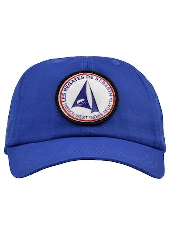 CODE-ZERO Baseball Cap »St. Barth Classic Cap«, Event-Logo kaufen
