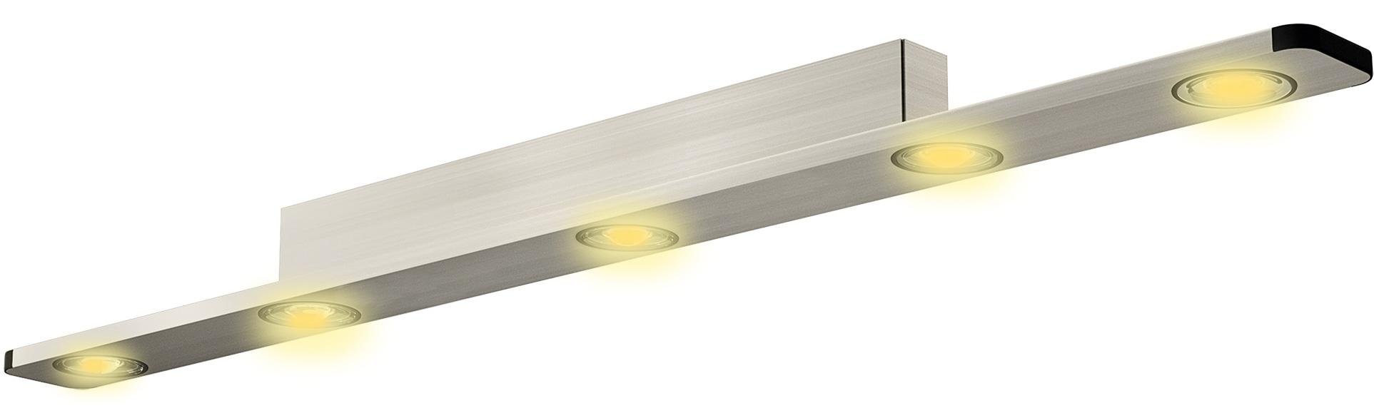 EVOTEC,LED Deckenleuchte LIGHT WAVE