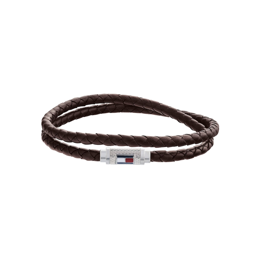 Tommy Hilfiger Armband »Casual Core, 2790012«